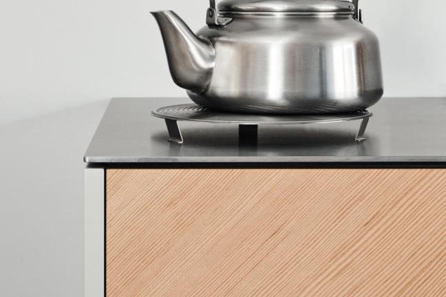 Minimalizm w kuchni