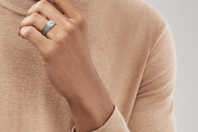 Tiffany & Co prezentuje kolekcję pierścionków zaręczynowych dla mężczyzn