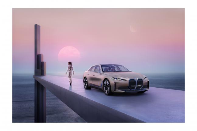 Motoryzacyjna przyszłość