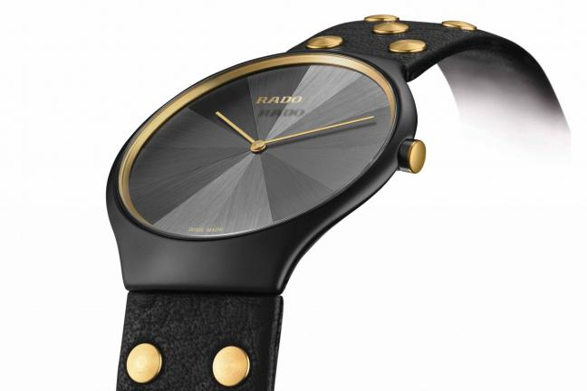 Rado True Thinline Studs Limited Edition