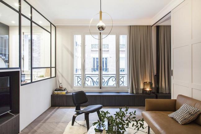 Paryski luksus