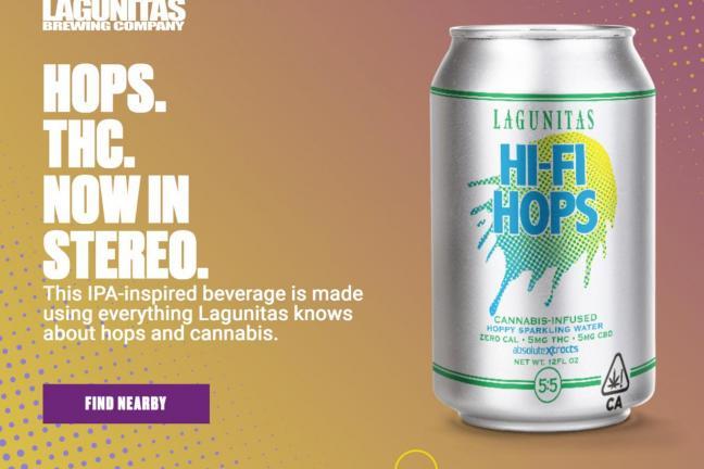 Heineken wprowadza piwo z THC