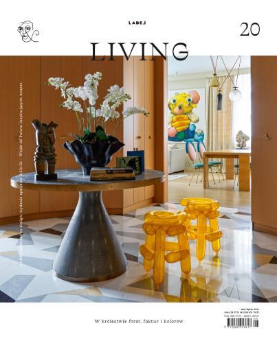 """& Living   """"W królestwie form, faktur i kolorów"""""""