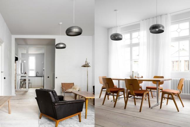 Wakacyjny apartament w Międzyzdrojach