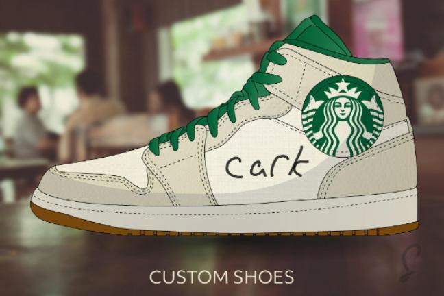 Gdyby wielkie koncerny projektowały sneakersy…