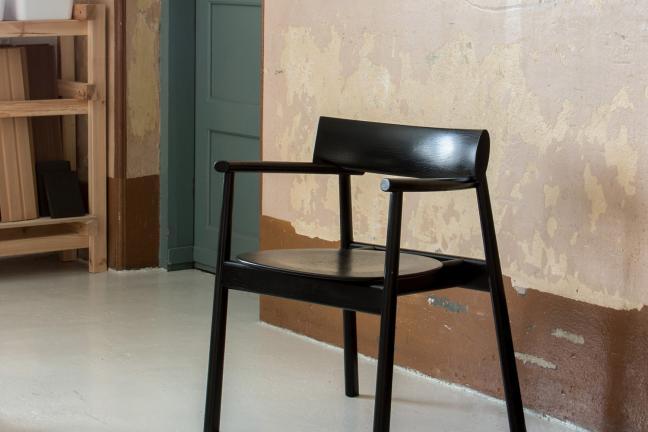 Elipsa – premierowe krzesło od TAMO