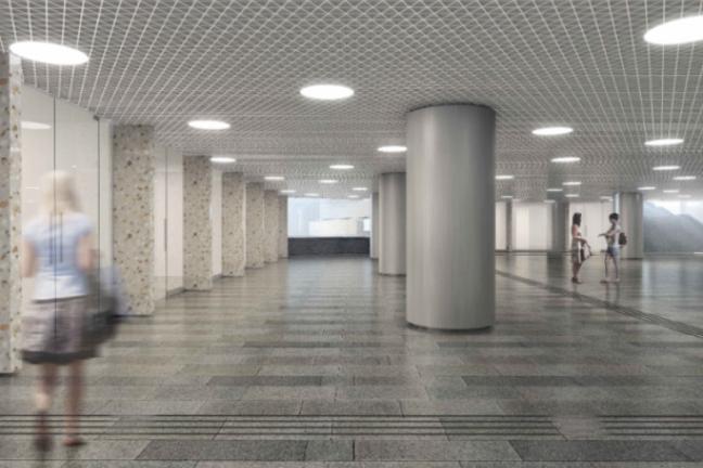 Nowe oblicze warszawskiego dworca
