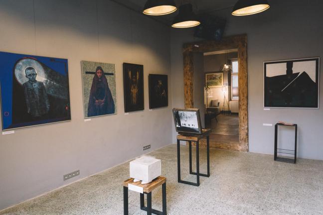 Sztuka, fotografia, moda