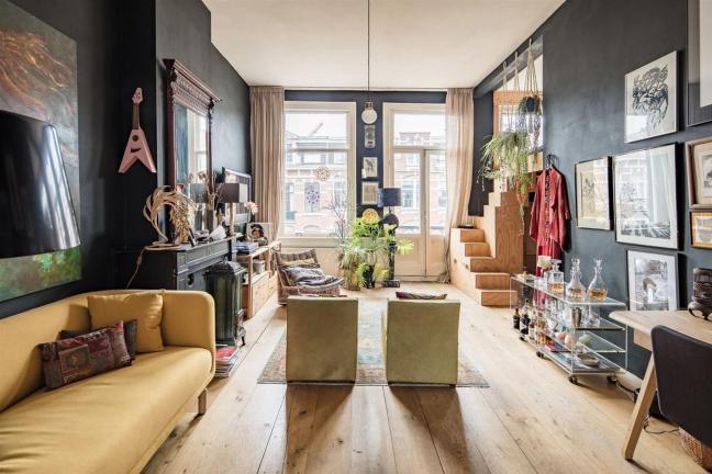 Orientalne inspiracje w Amsterdamie