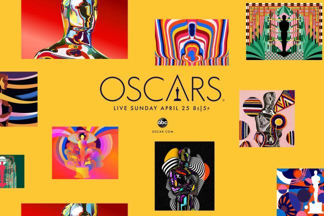 X muza: Różnorodność na plakatach oscarowych, różnorodność w nominacjach