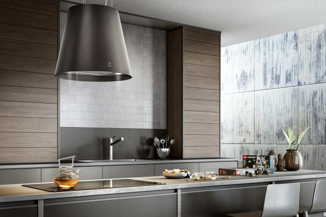 Kuchnia – przestrzeń na nowo dopasowana do stylu życia