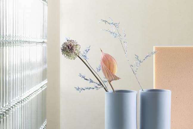 Earnest Studio dla duńskiej marki Muuto
