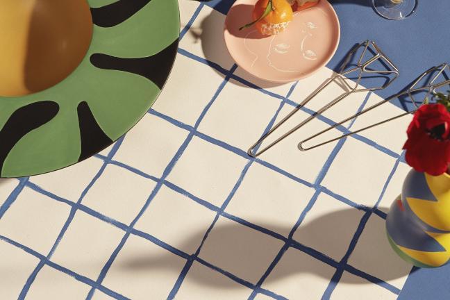 Marta Bakowski for Maison Matisse