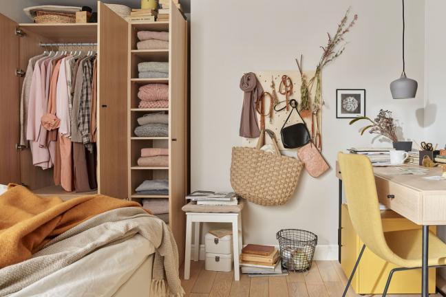 Cztery zasady urządzania home office