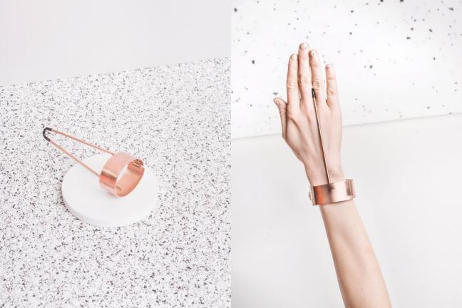 Polskie projektantki tworzą biżuterię terapeutyczną