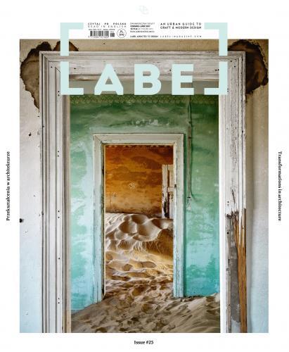 LABEL 25 – Przekształcenia w architekturze