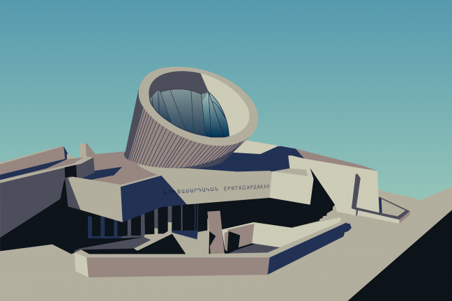 Sowiecki modernizm ilustrowany