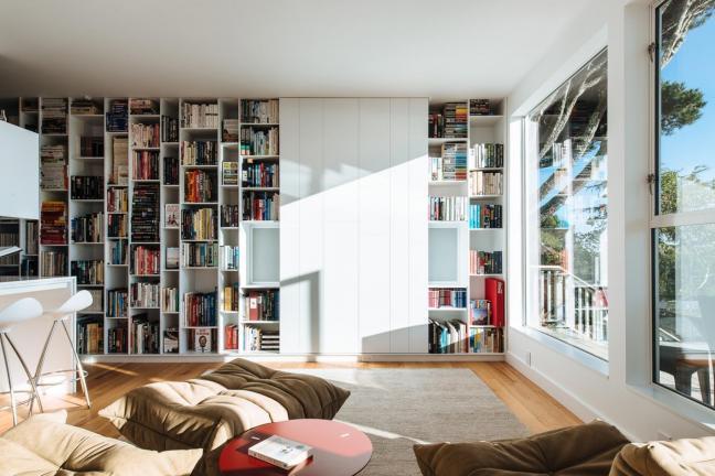 Dom pełen książek