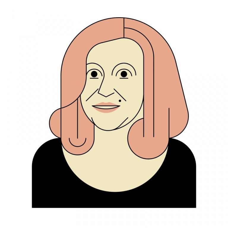>Marta Mikiel