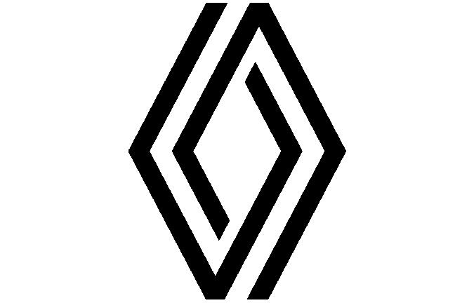 Nowe logo Renault