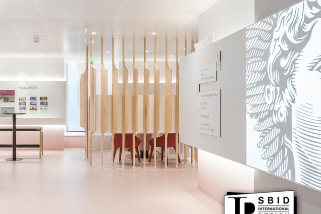 Studio Robert Majkut Design nominowane do SBID International Design Awards 2020