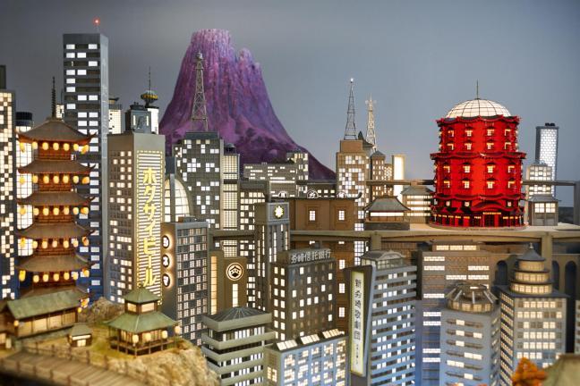 Architektoniczne inspiracje u Wesa Andersona