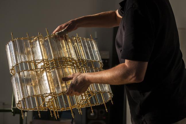Światło i Cukry - nowa siła na mapie galerii warszawskich