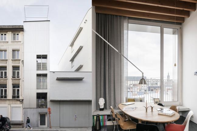 Łamigłówka dla architekta