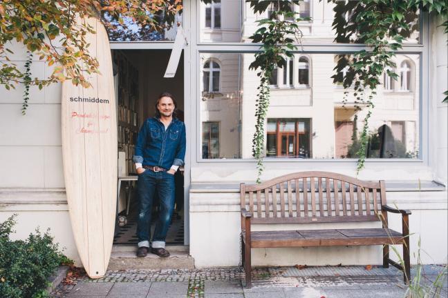 Perfekcja Steinberg – od projektu do Plus X Award - Jochen Schmiddem