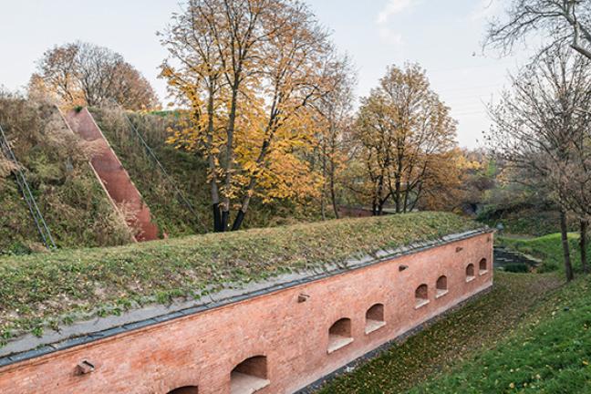 Polska realizacja  jednym z pięciu najlepszych budynków Europy!