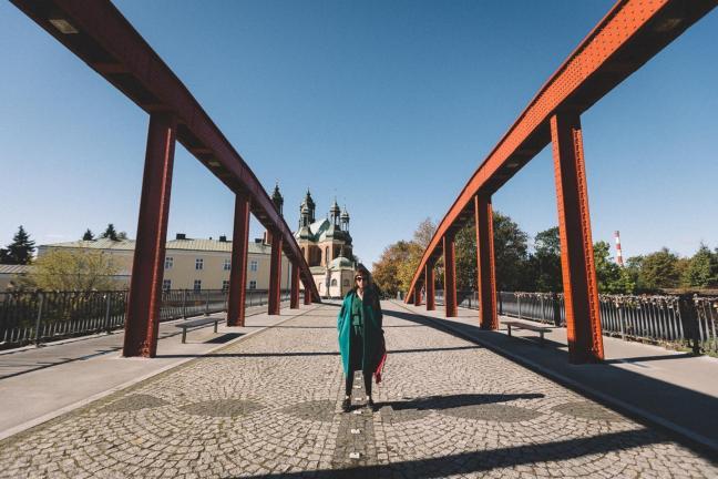Romantyczna strona Poznania