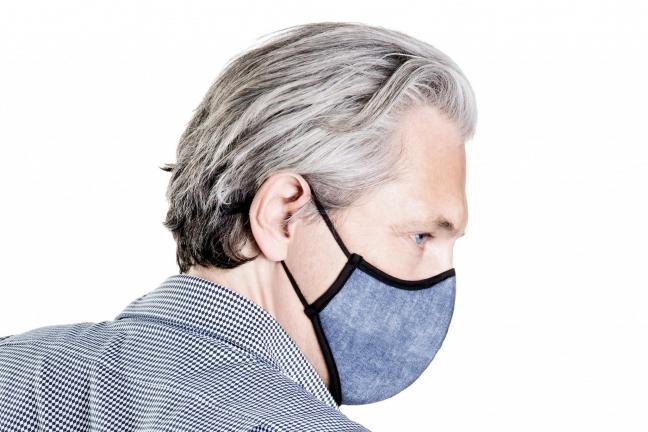 Stylowe maski przeciw zanieczyszczenim powietrza