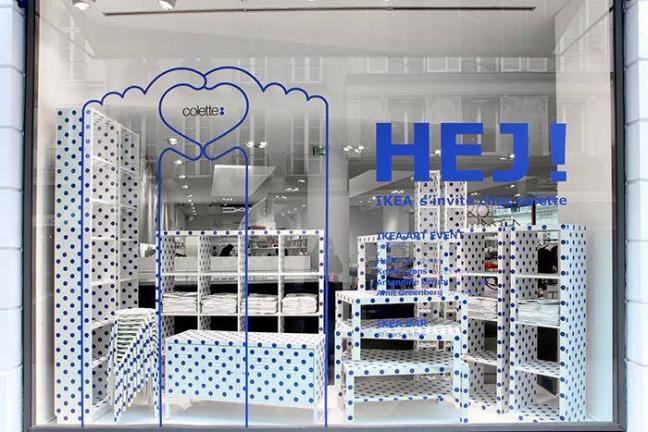 Najsłynniejszy paryski butik zostanie zamknięty