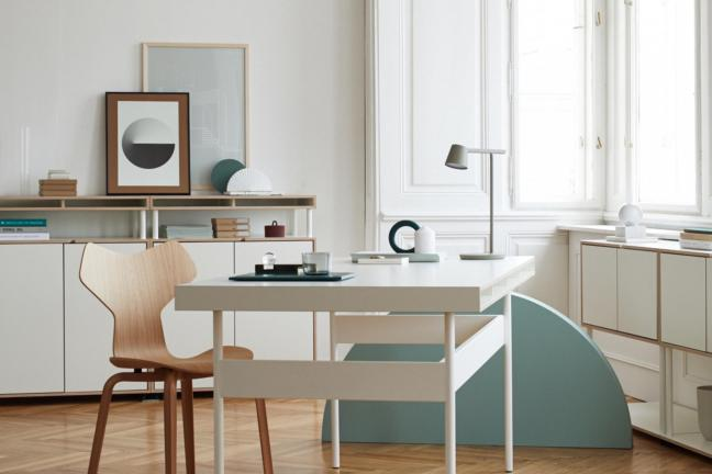 Stay at home: 5 projects that will make work at home easy