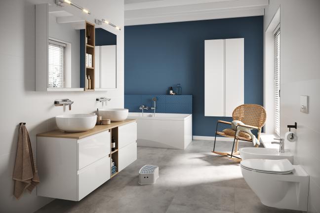 Aranżacja łazienki: jaką umywalkę wybrać?