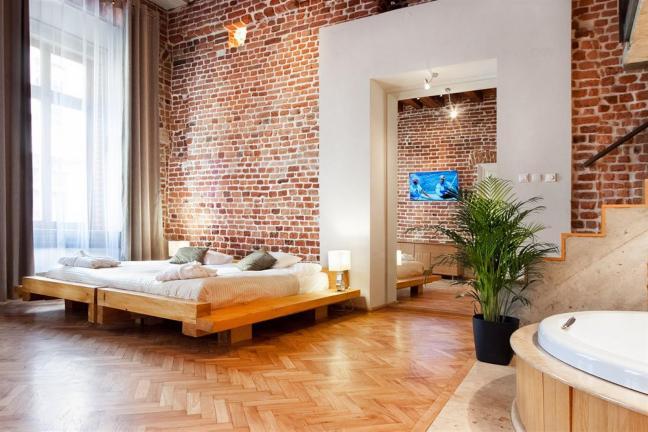 Aparthotel Kraków