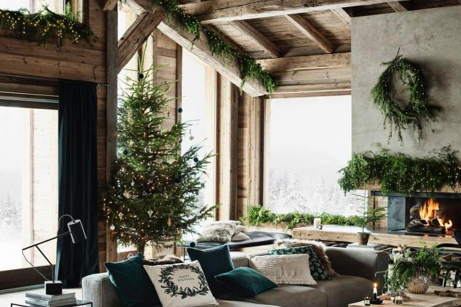 H&M Home na Święta 2018