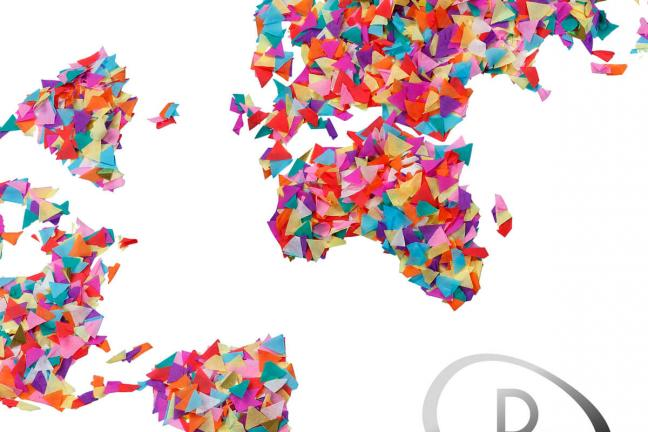Ranking of the most creative countries