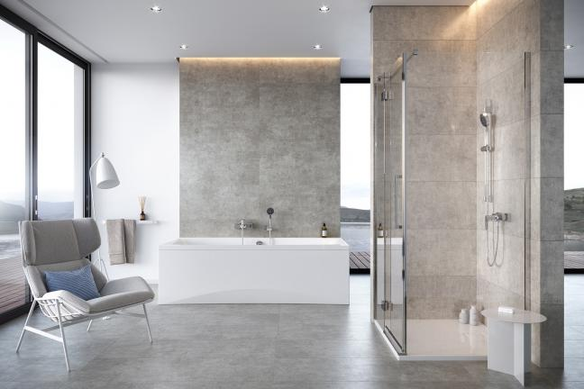 Pomysłowe rozwiązania w łazience