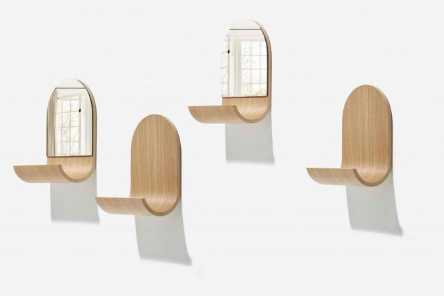 Nudo design polsko-włoska miłość do minimalistycznych form!