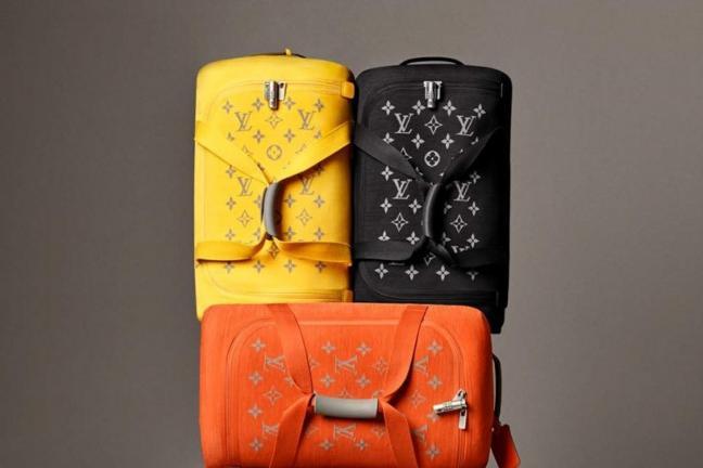 Słynne walizki od Louis Vuitton w nowym wydaniu