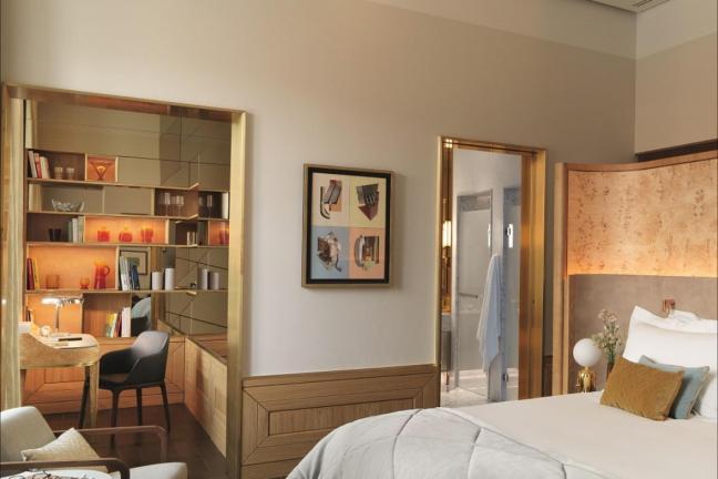 Warszawski hotel na liście 100 najciekawszych miejsc świata