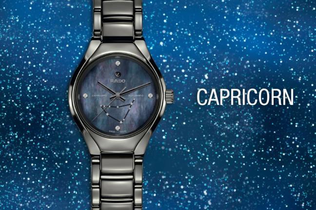 Limitowana edycja zegarków dla każdego ze znaków Zodiaku