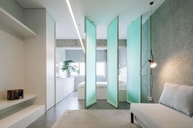 Jak zaprojektować niewielkie mieszkanie?