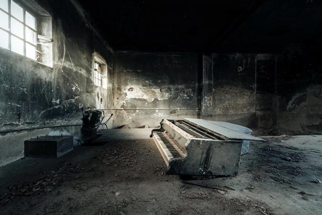 Requiem dla fortepianu