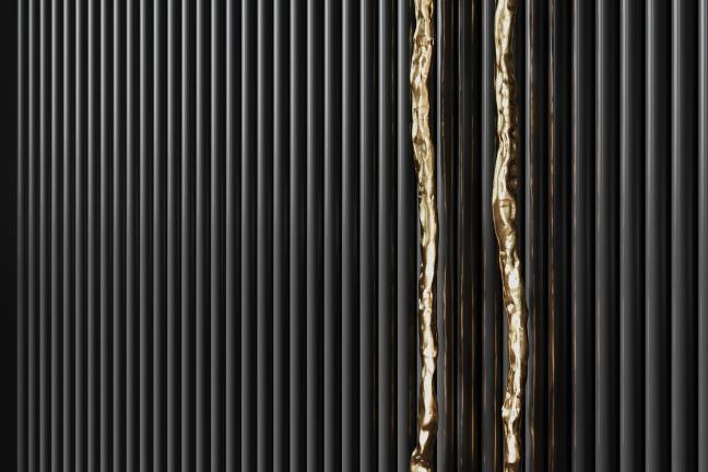Kwintesencja sztuki rzeźbiarskiej zamknięta w mosiądzu