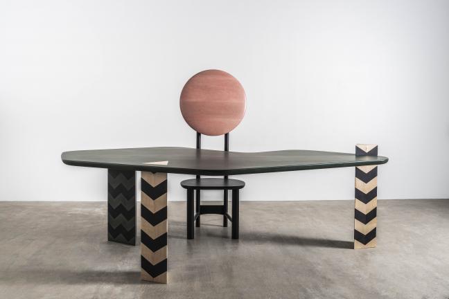 """Razem, choć osobno – premiera projektu """"Connected"""" w Muzeum Designu w Londynie"""