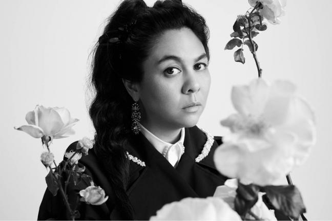 H&M stworzy kolekcję z Simone Rocha