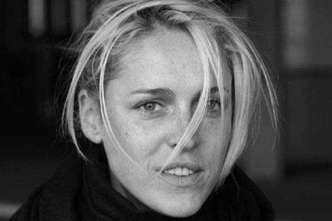 Aleksandra Woroniecka szefową mody paryskiego Vogue!