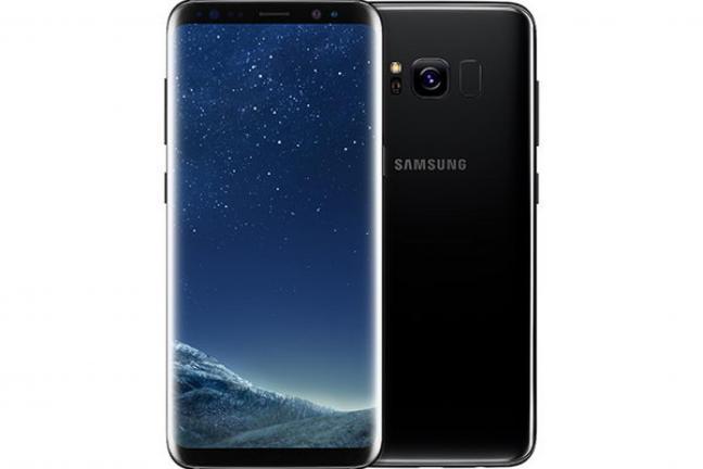 Smartfon, który nie zna ograniczeń: debiut Galaxy S8 oraz Galaxy S8+